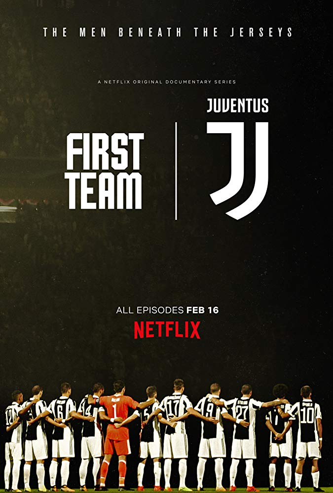 First Team: Juventus - Season 2