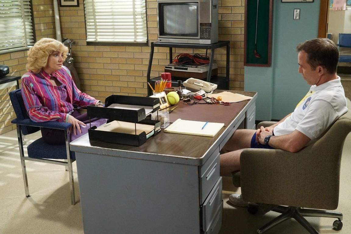 The Goldbergs- Season 5 Episode 03: Goldberg On The Goldbergs