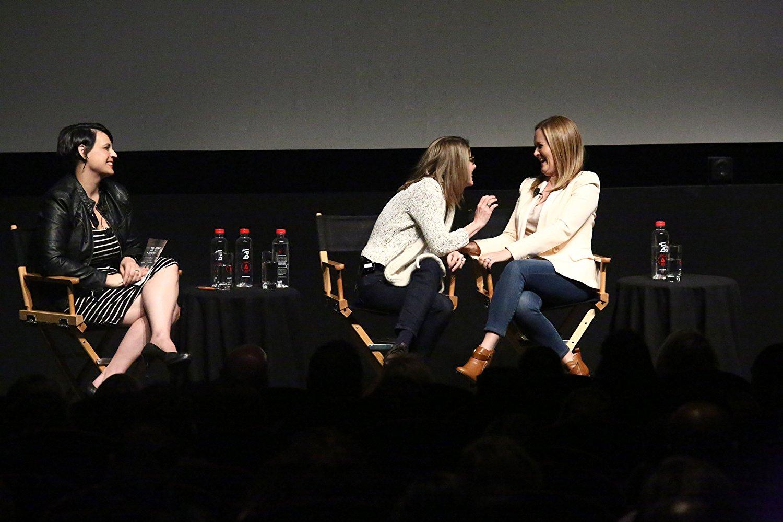Full Frontal with Samantha Bee- Season 3