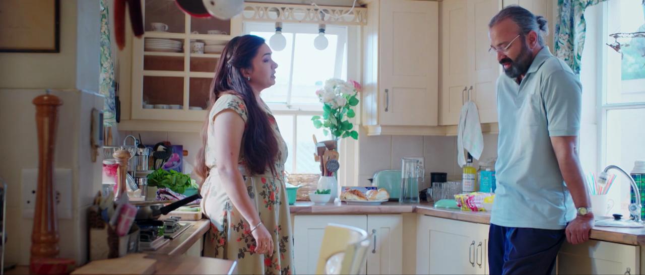 Karenjit Kaur - The Untold Story of Sunny Leone- Season 1 [Sub: Eng]