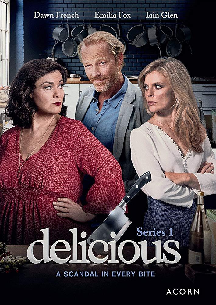 Delicious - Season 3
