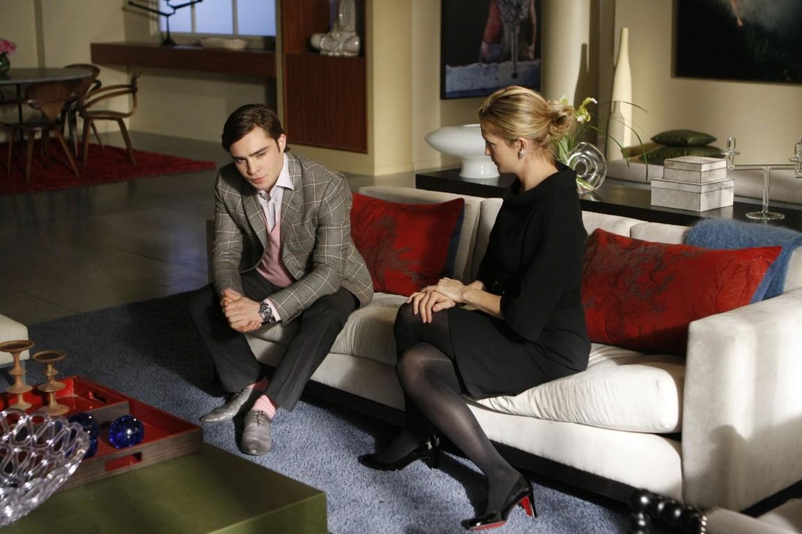 Gossip Girl - Season 2 Episode 16: You've Got Yale!