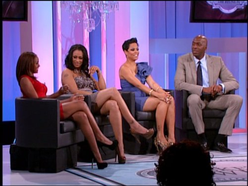 Basketball Wives - Season 8