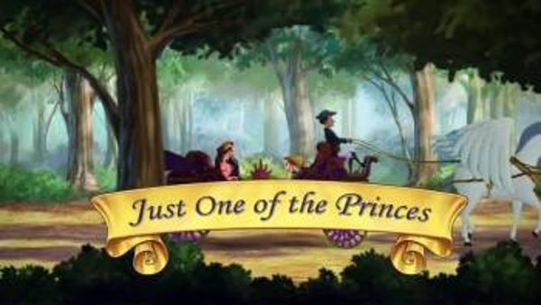 Sofia the First - Season 1 Episode 01: Just One of the Princes