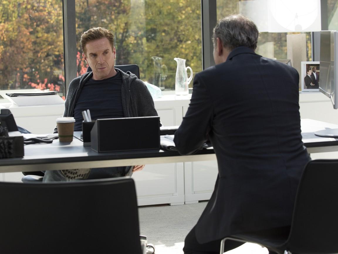 Billions - Season 2 Episode 08: The Kingmaker