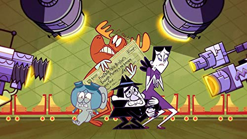 The Adventures of Rocky and Bullwinkle - Season 1