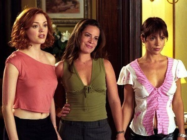 Charmed - Season 5 Episode 3: Happily Ever After