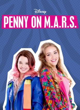 Penny on M.A.R.S. - Season 1