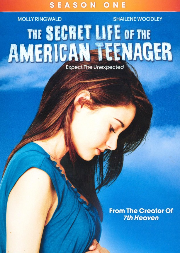 The Secret Life of the American Teenager - Season 1 Episode 09: Slice of Life