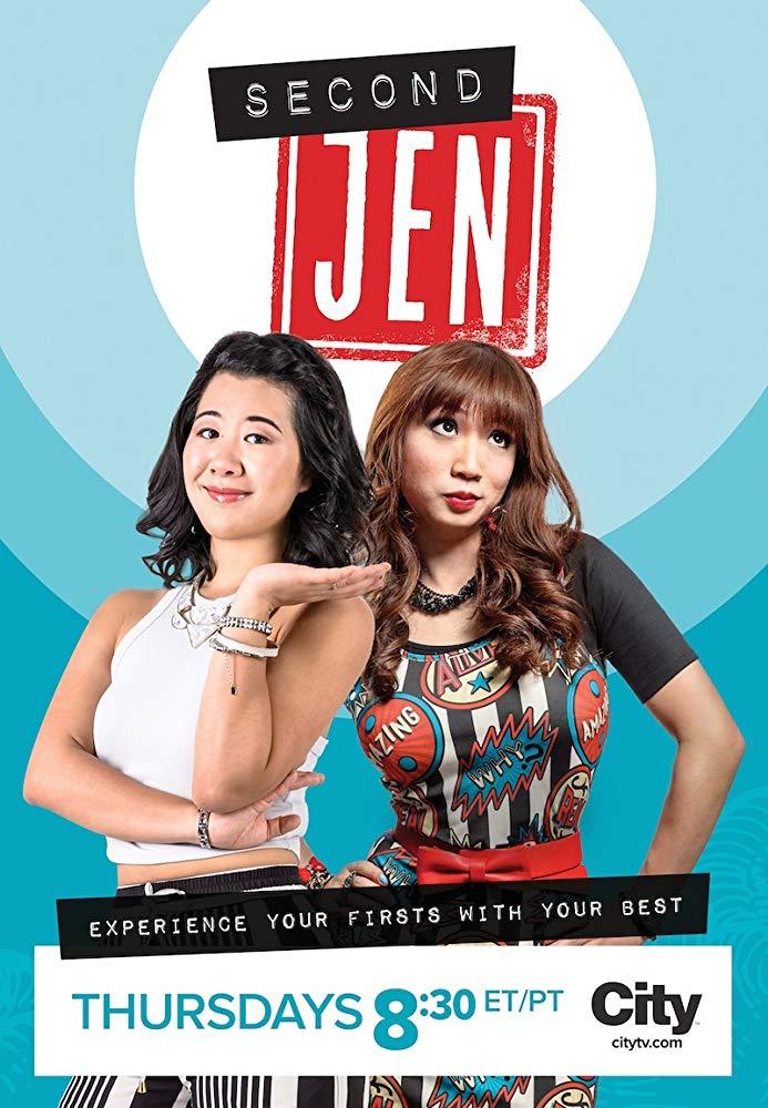 Second Jen - Season 2