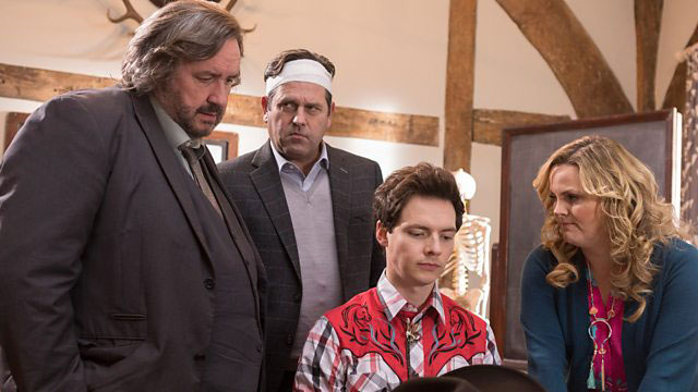 Shakespeare & Hathaway: Private Investigators - Season 2