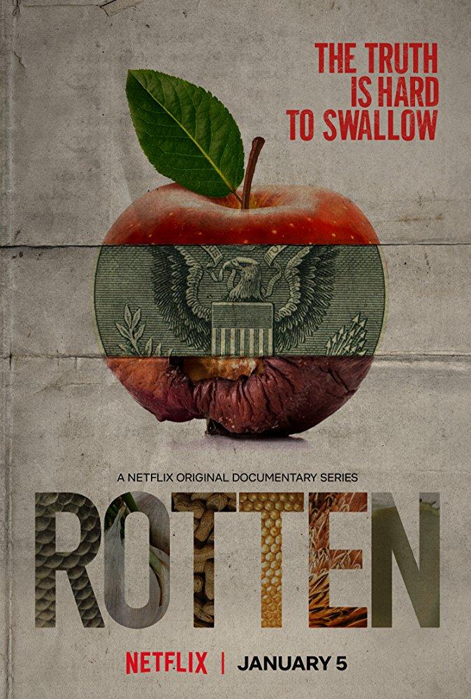 Rotten - Season 1