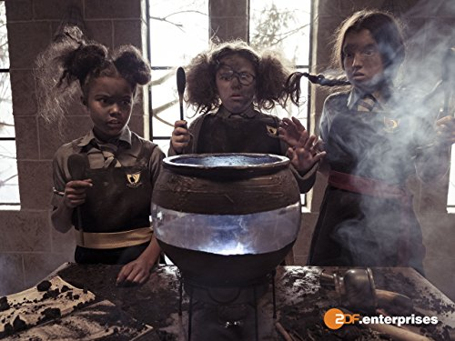 The Worst Witch- Season 2