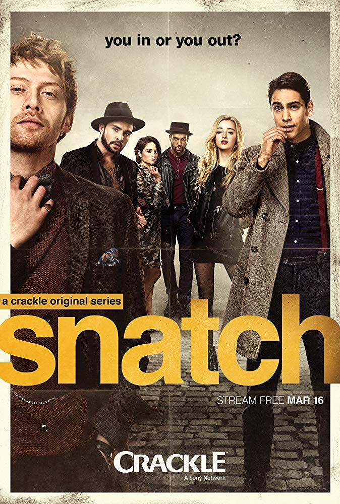 Snatch - Season 2