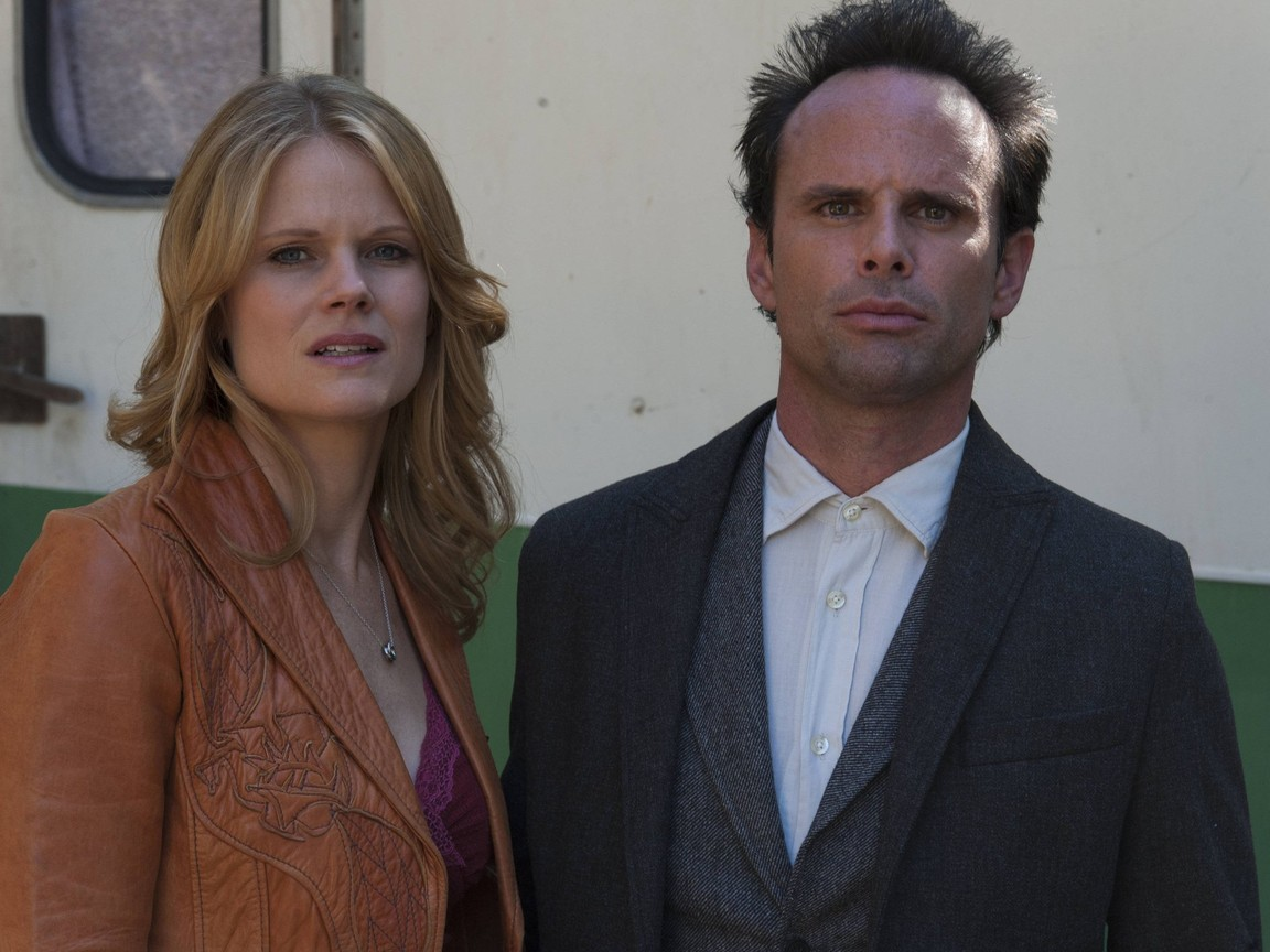 Justified - Season 4