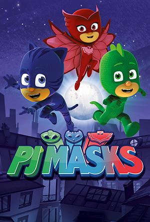 PJ Masks - Season 2