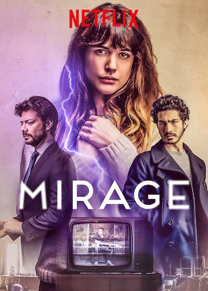 Mirage (Durante la tormenta) [Sub: Eng]
