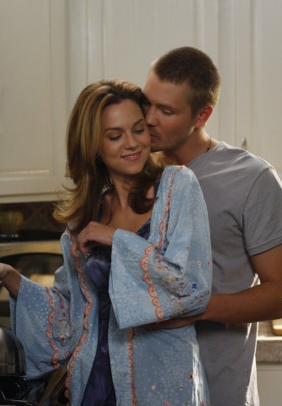 One Tree Hill - Season 6 Episode 5: You've Dug Your Own Grave, Now Lie in It