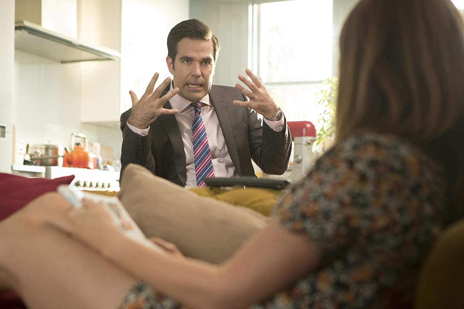 Catastrophe - Season 4