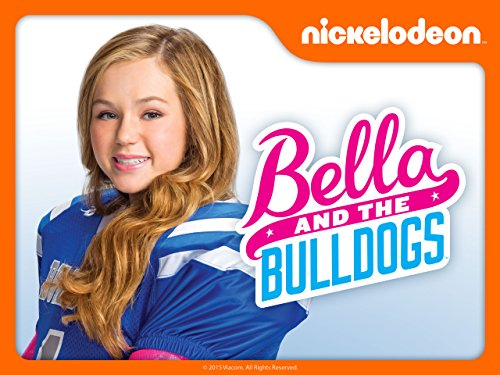 Bella and The Bulldogs - Season 1