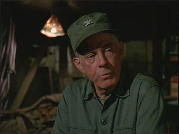 M*A*S*H - Season 5 Episode 21: The General's Practitioner