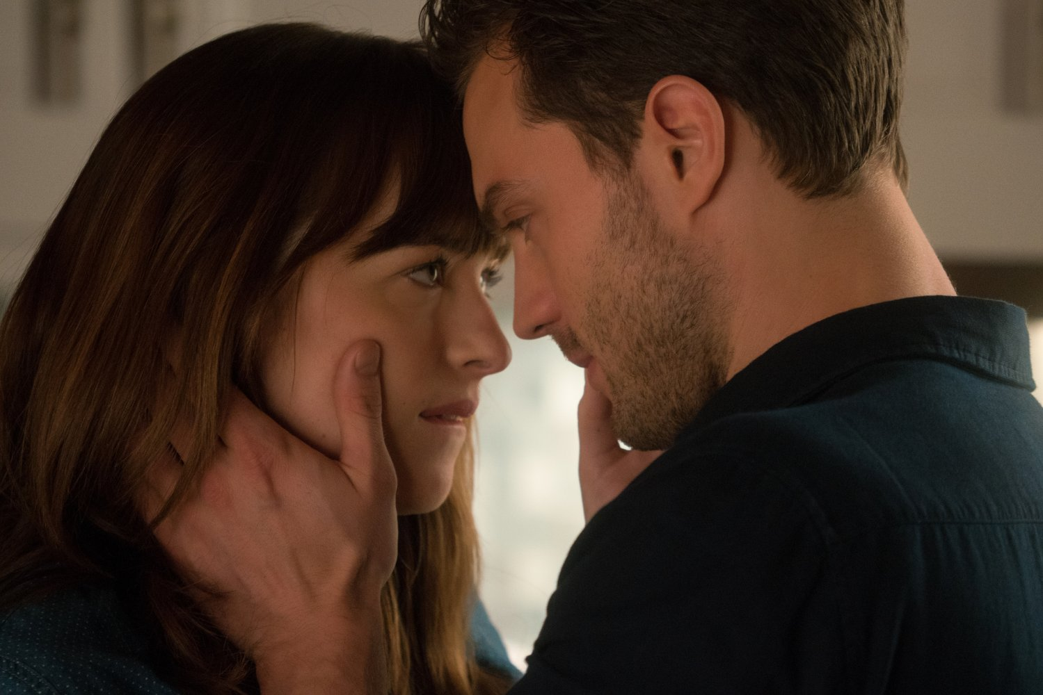 [18+] Fifty Shades Darker