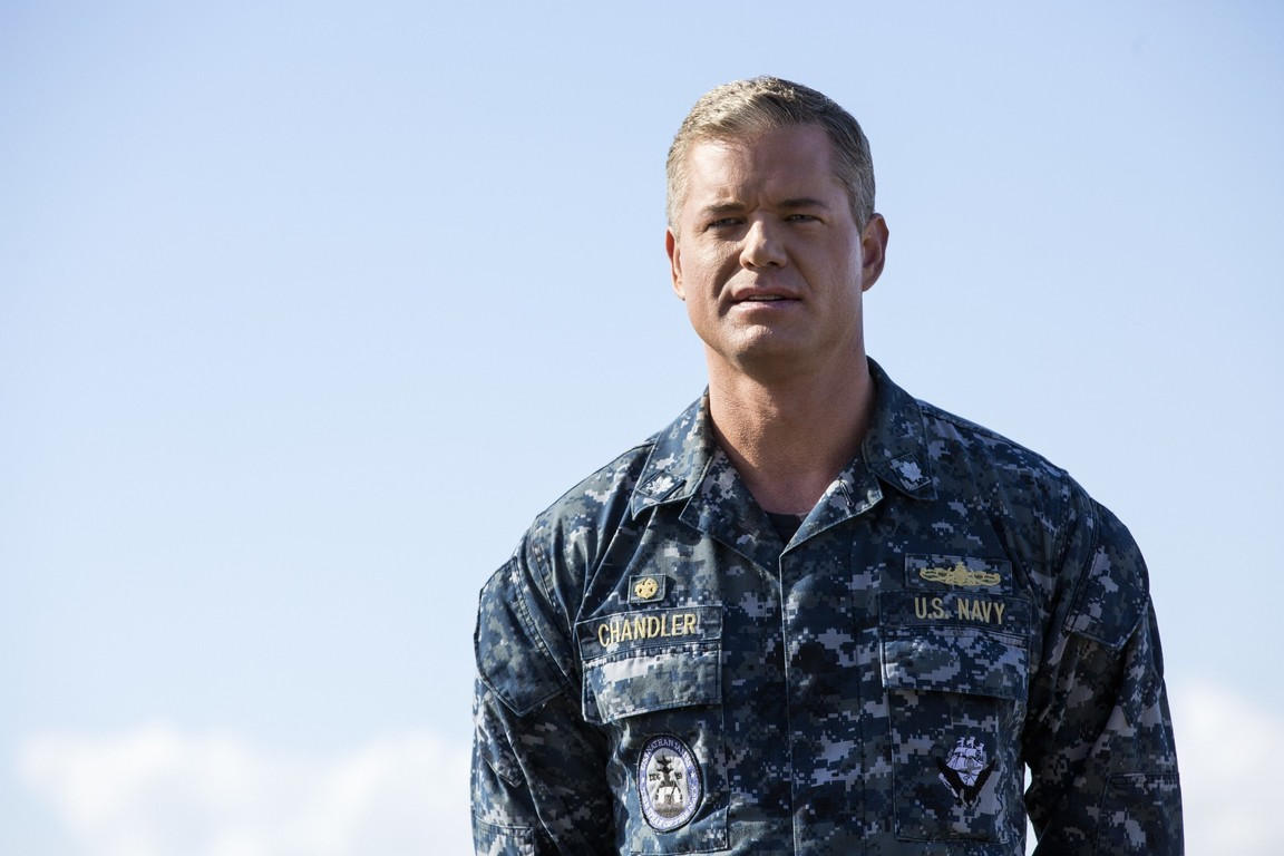 The Last Ship - Season 2