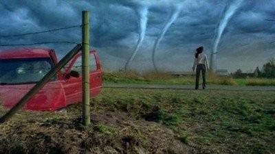 Smallville - Season 1 Episode 21: Tempest