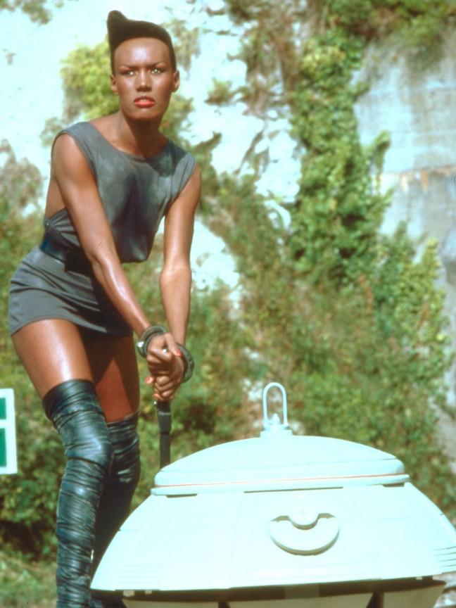 A View to a Kill (James Bond 007)