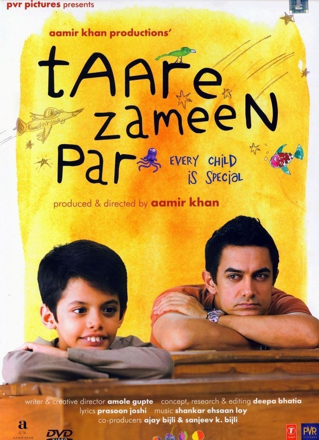 Taare Zameen Par: Every Child Is Special