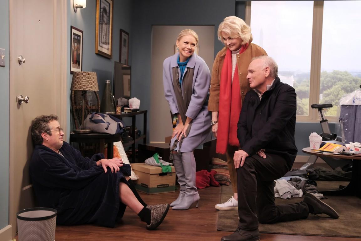 Murphy Brown - Season 11