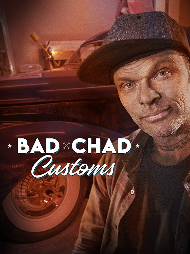 Bad Chad Customs - Season 1