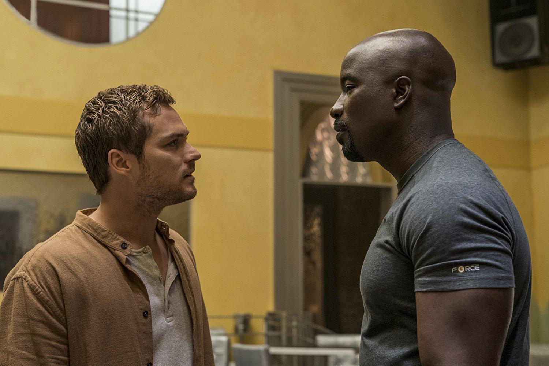 Marvel's Luke Cage - Season 2