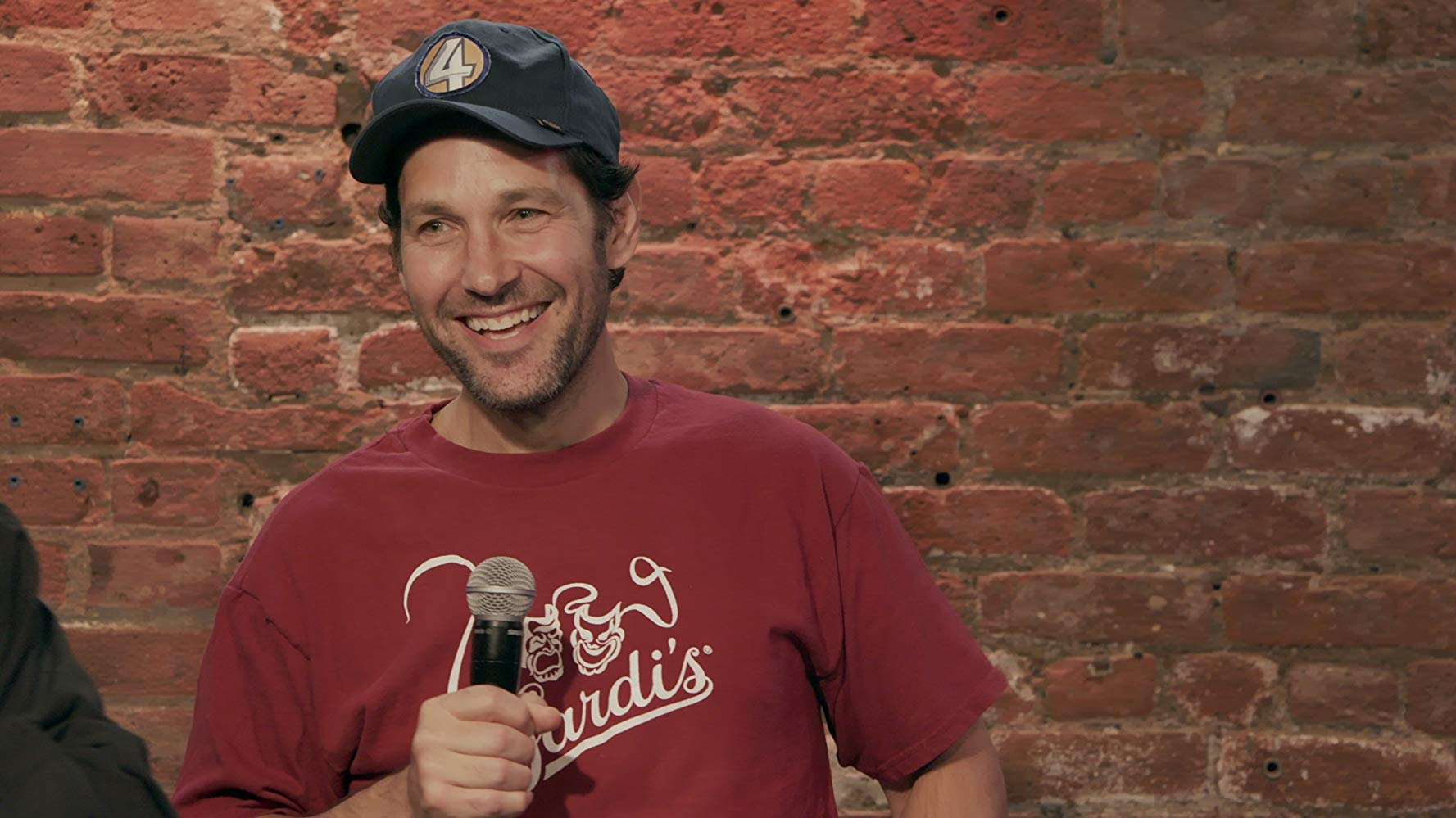 Bumping Mics with Jeff Ross & Dave Attell - Season 1