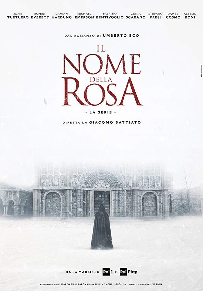 The Name of the Rose - Season 1