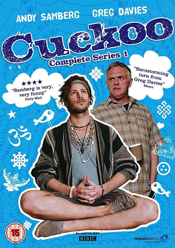 Cuckoo - Season 4
