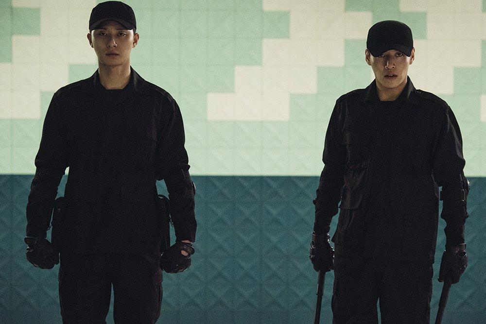 Midnight Runners (Cheong-nyeon-gyeong-chal) [Sub:Eng]