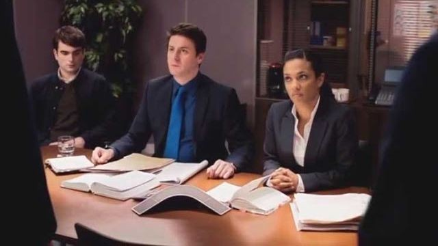 Law & Order: UK - Season 6 Episode 04: Trial