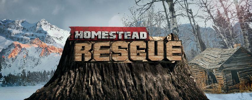 Homestead Rescue - Season 1