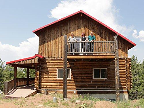 Log Cabin Living - Season 7