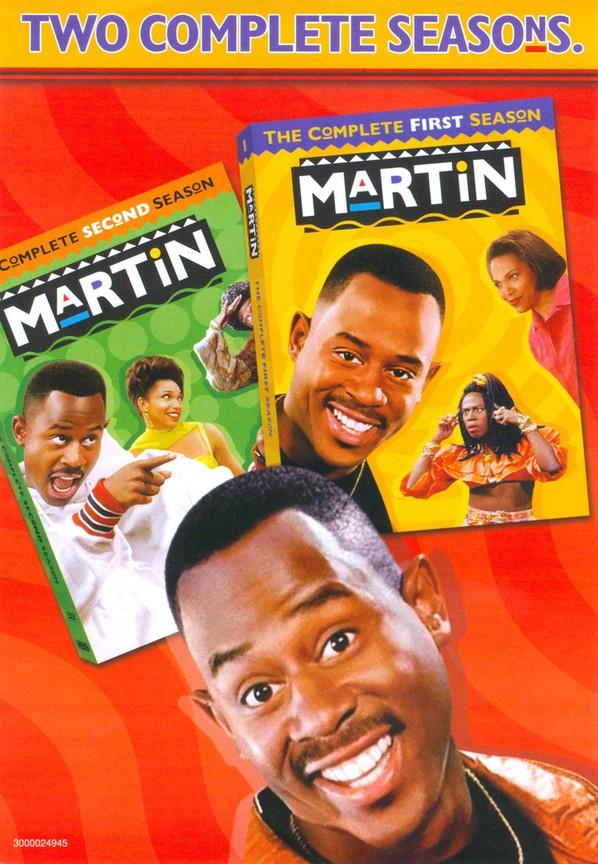 Martin - Season 1