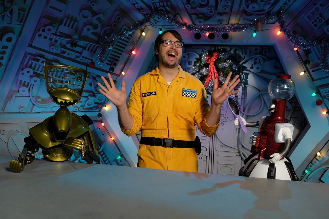 Mystery Science Theater 3000: The Return - Season 1