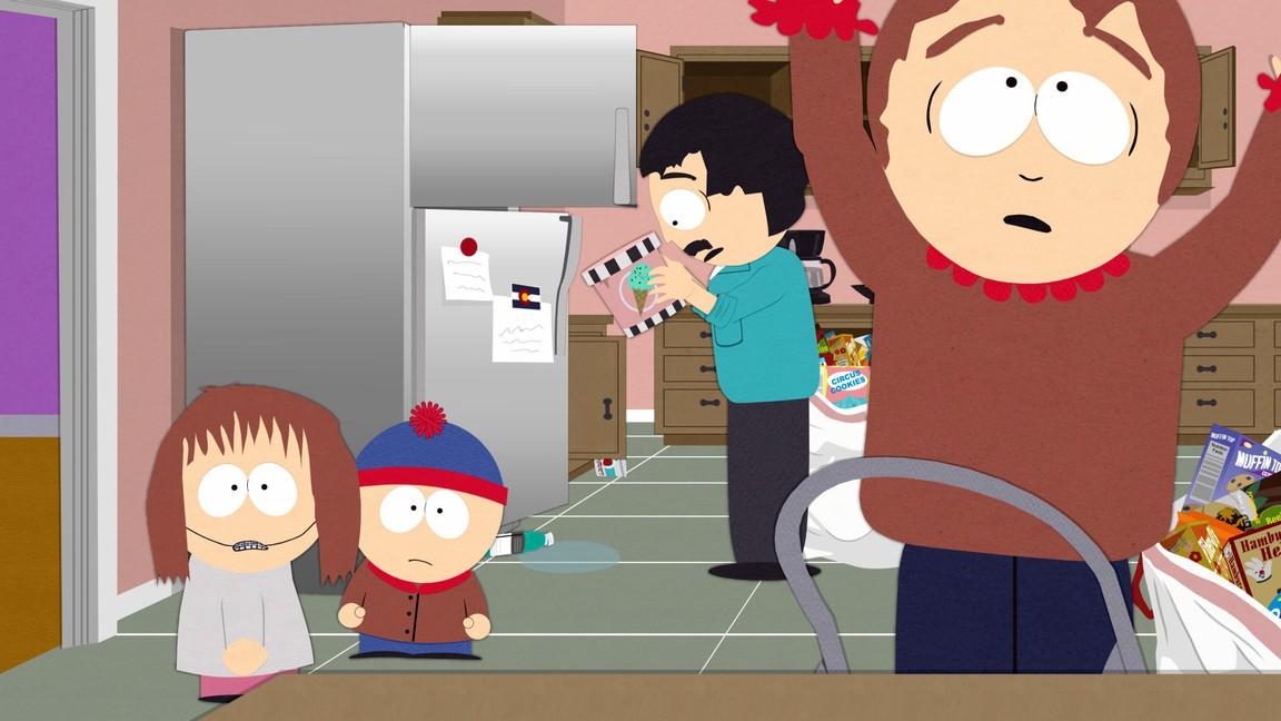 South Park - Season 18