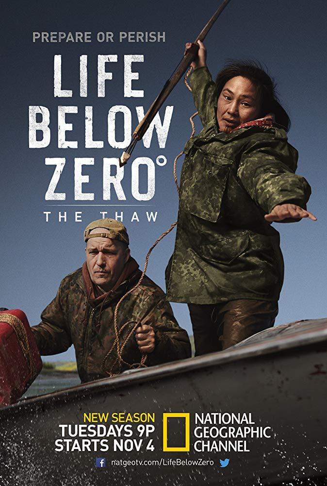 Life Below Zero - Season 11
