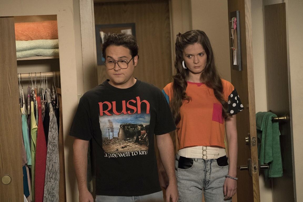 The Goldbergs- Season 5 Episode 16: The Scrunchie Rule