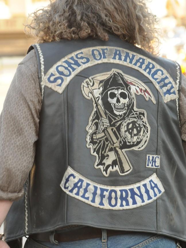 Sons Of Anarchy - Season 4 Episode 3: Dorylus