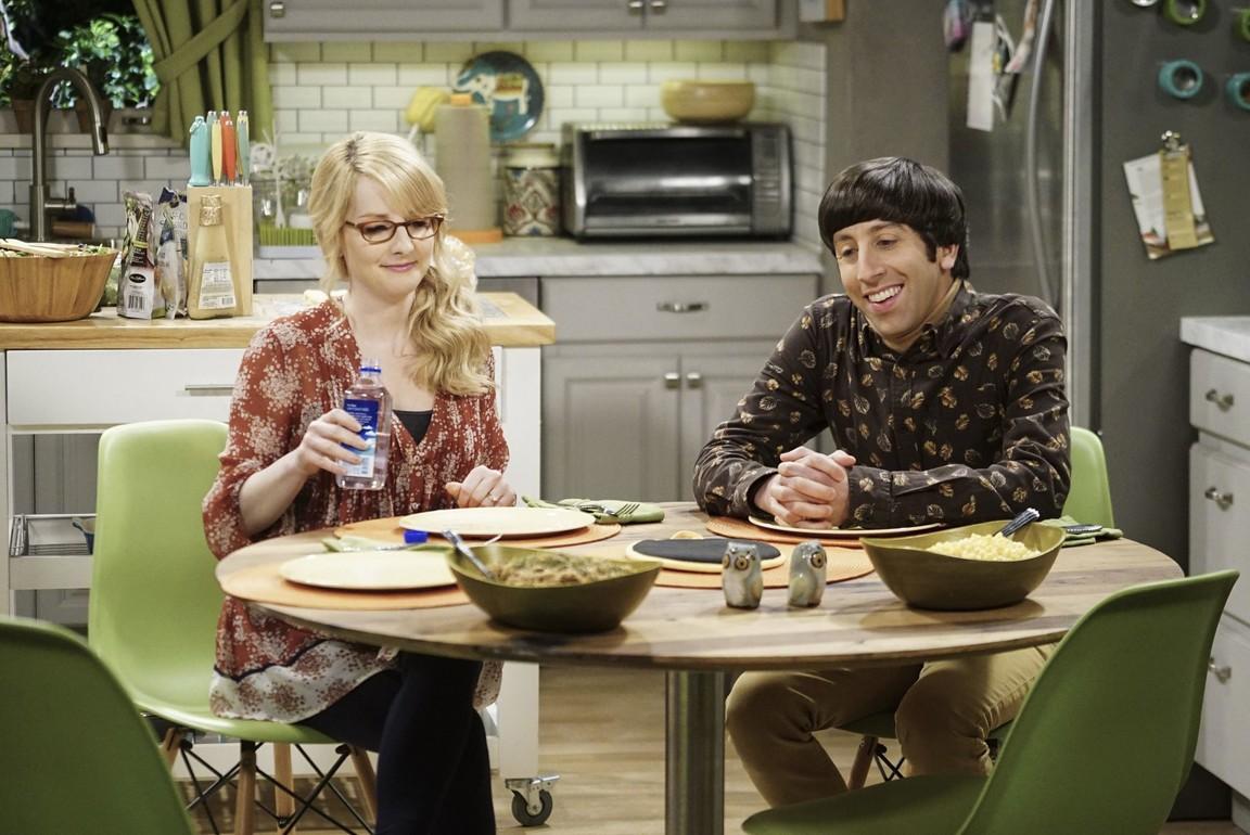 The Big Bang Theory - Season 10 Episode 21: The Separation Agitation