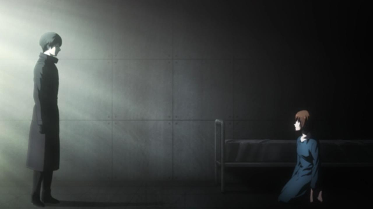 Tokyo Ghoul: re - Season 1 [Sub: Eng]