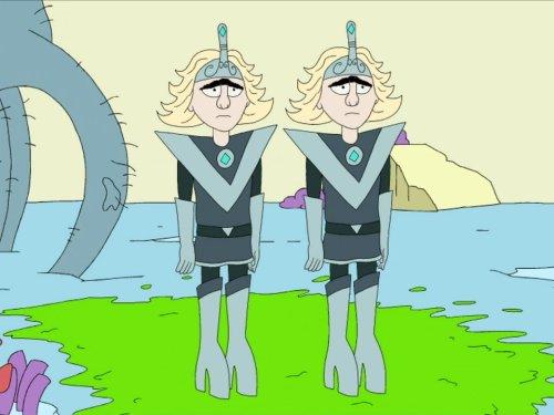 Superjail! - Season 4