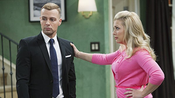 Melissa And Joey - Season 3 Episode 03: Inside Job